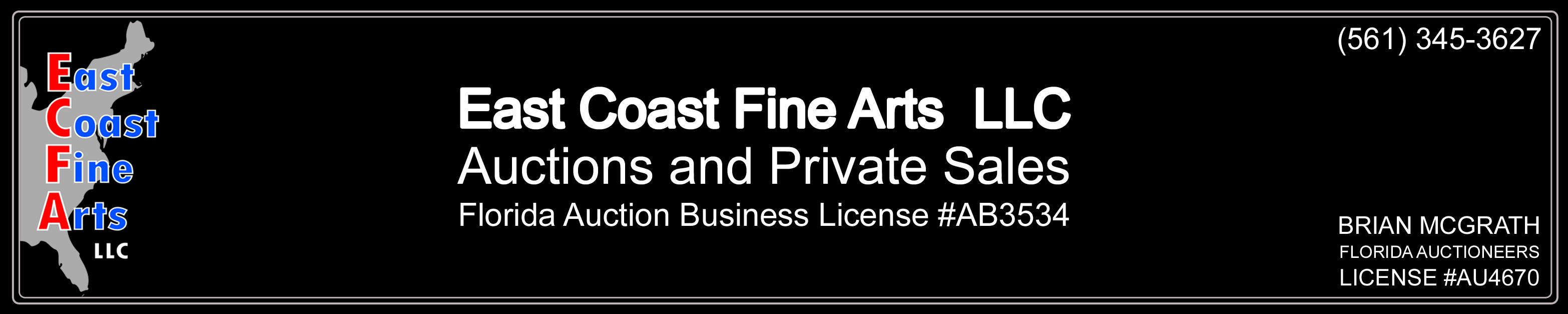 East Coast Fine Arts LLC